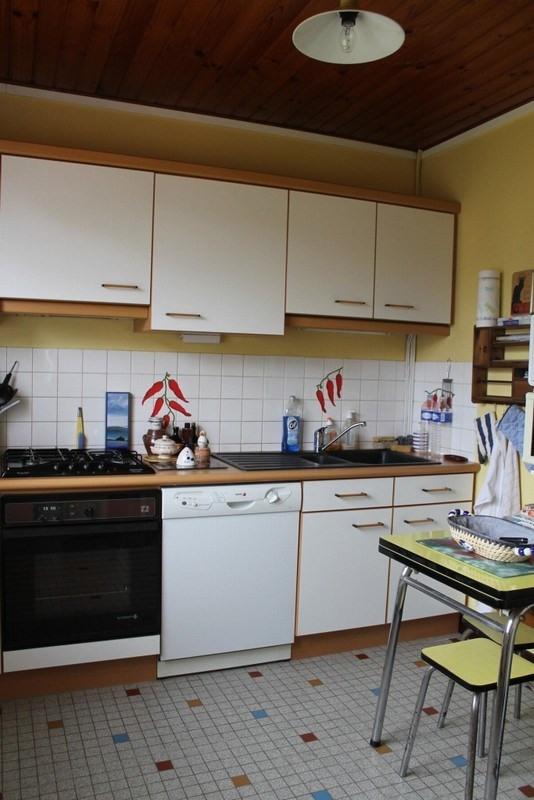 Vente maison / villa Pirou 180000€ - Photo 6