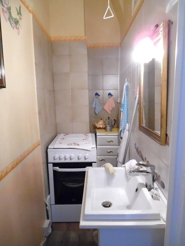Sale apartment Mers les bains 105000€ - Picture 5