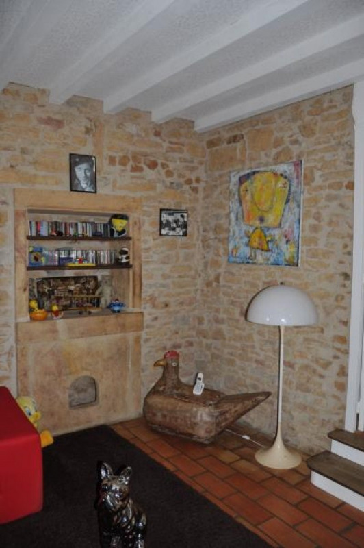 Vente maison / villa Liergues 515 000€ - Photo 15
