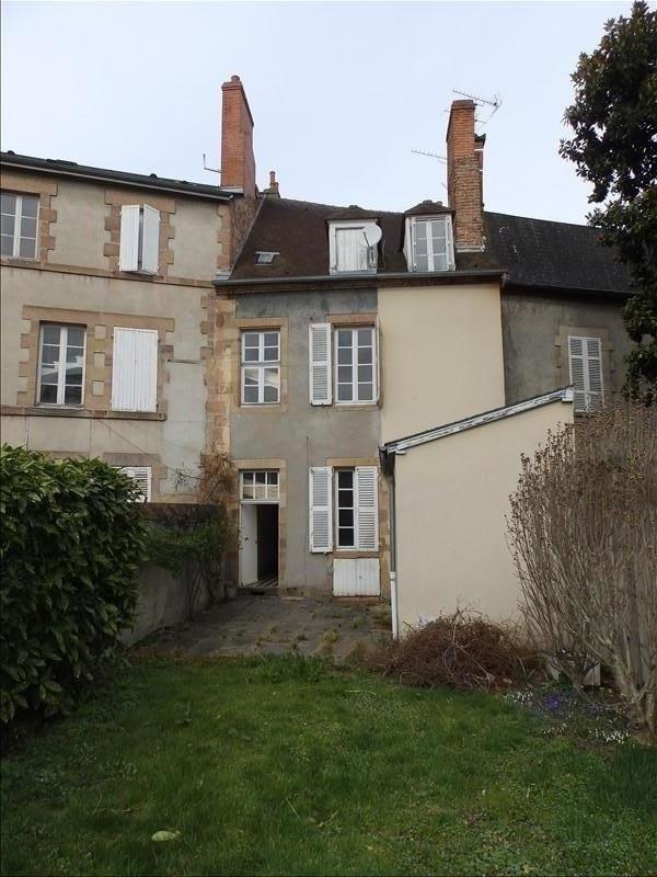 Alquiler  casa Moulins 750€ CC - Fotografía 1