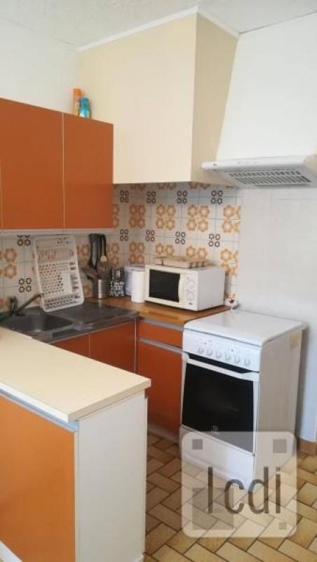 Vente appartement Port-la-nouvelle 76300€ - Photo 2