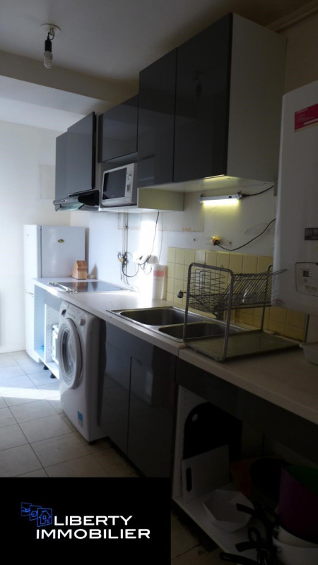 Vente appartement Trappes 151 000€ - Photo 6