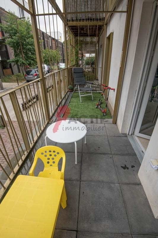 Vente appartement Ris orangis 159 000€ - Photo 2