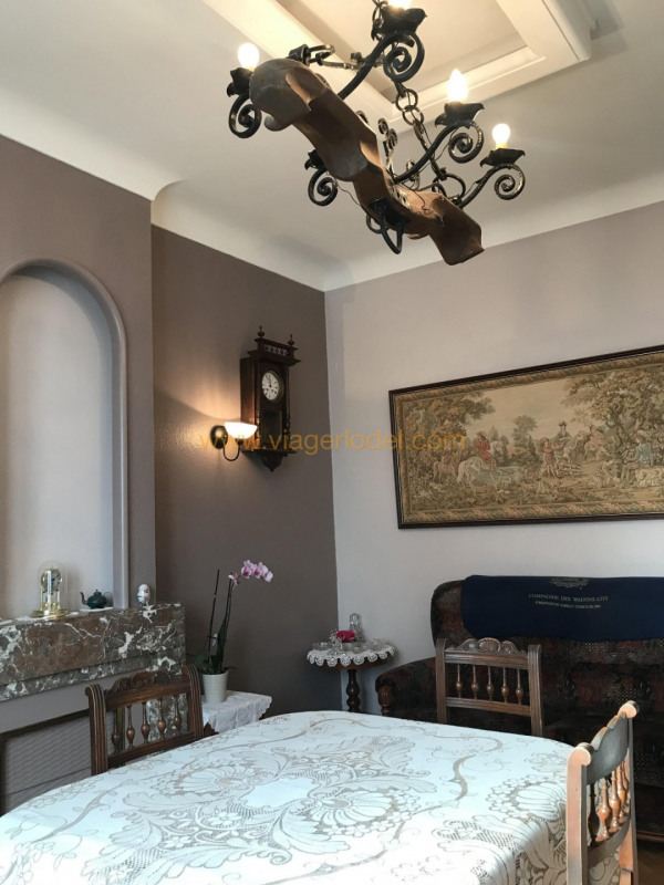Vitalicio  casa Bourg-de-péage 60000€ - Fotografía 9