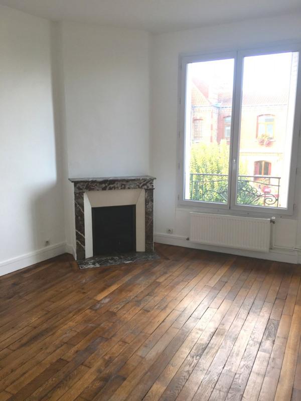 Rental apartment Fresnes 1030€ CC - Picture 1