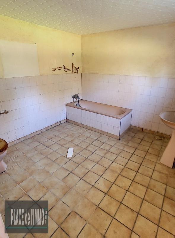 Vente maison / villa Oisemont 45000€ - Photo 2