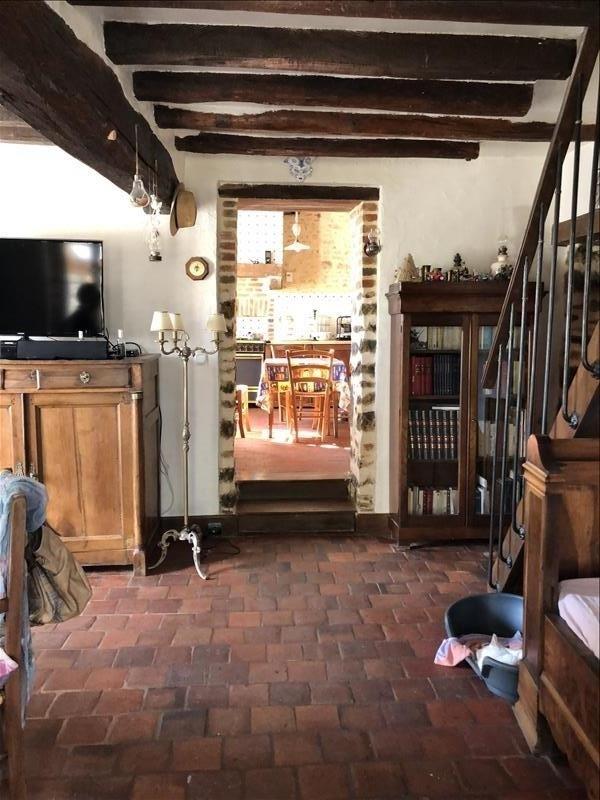 Vente maison / villa Parly 171000€ - Photo 6