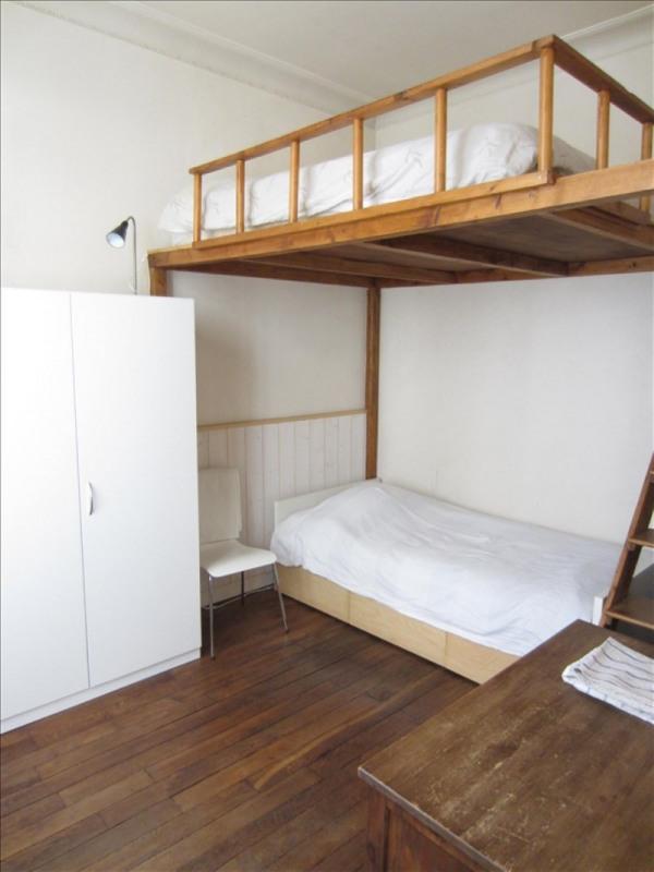 Affitto appartamento Paris 19ème 1009€ CC - Fotografia 4