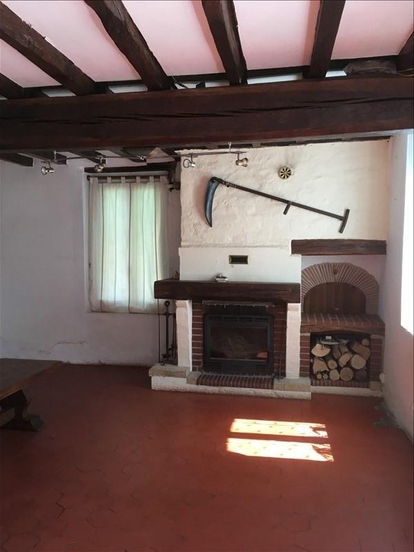 Venta  casa Venizy 70000€ - Fotografía 3