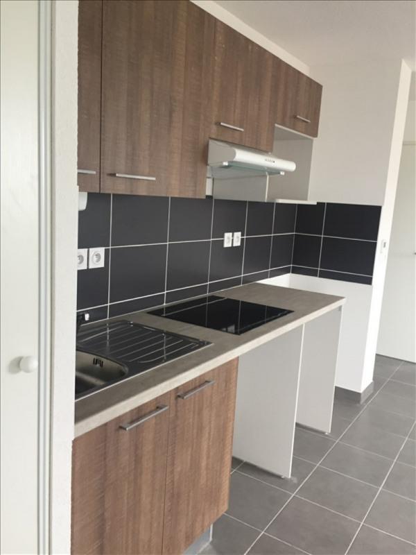 Location appartement Sete 740€ CC - Photo 2