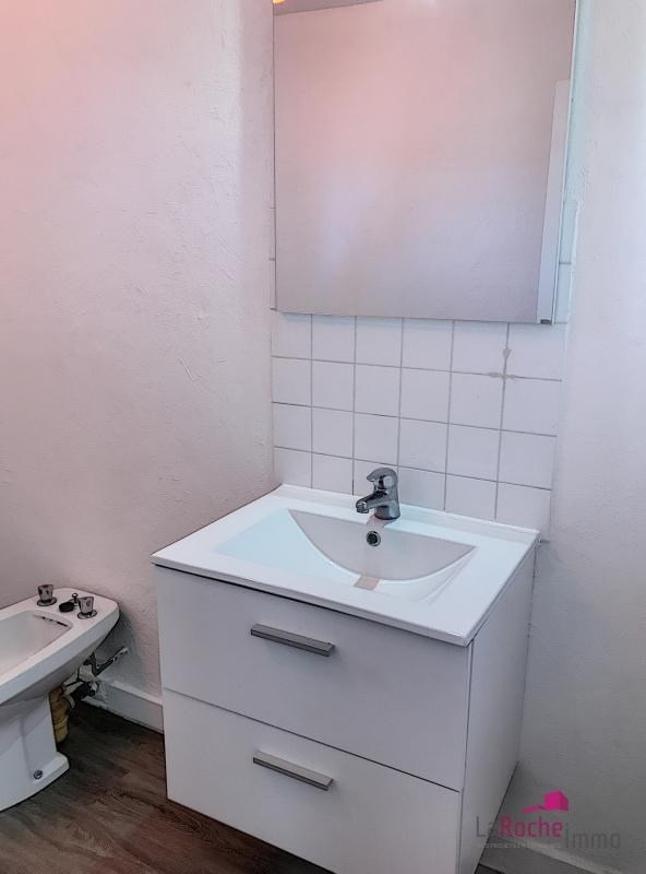 Investment property apartment Landerneau 143 480€ - Picture 3