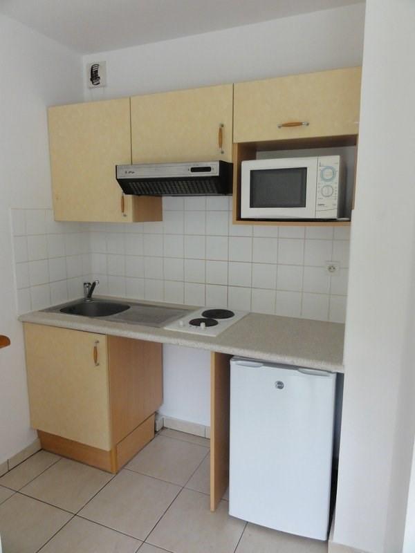 Location appartement Belle pierre 700€ CC - Photo 2