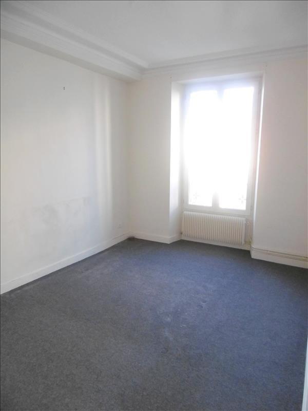 Rental apartment Levallois perret 1451€ CC - Picture 4