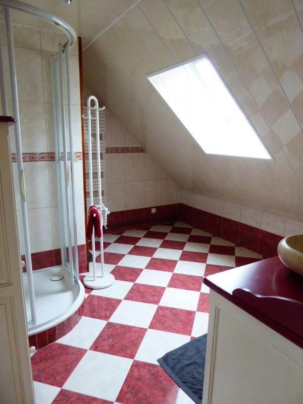 Vente maison / villa Mennecy 416000€ - Photo 10
