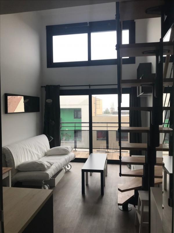 Rental apartment Vitry sur seine 860€ CC - Picture 5