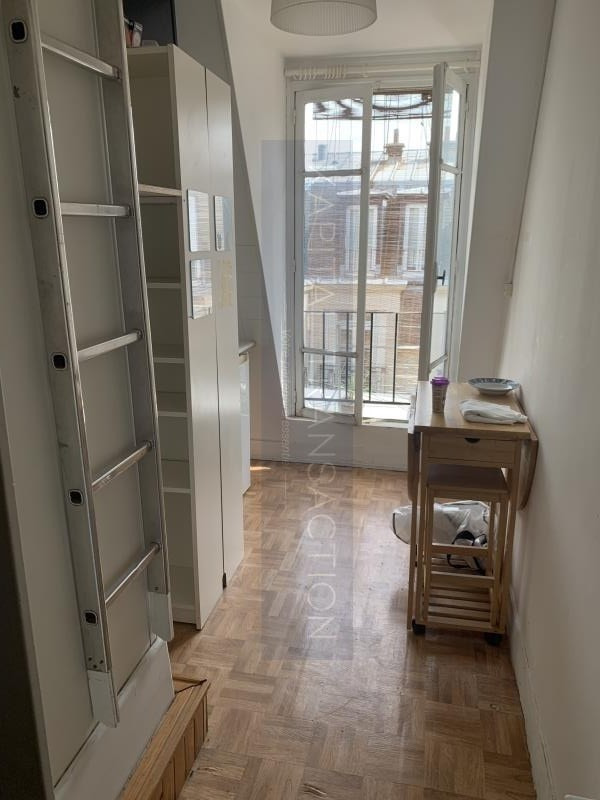 Sale apartment Paris 15ème 84 000€ - Picture 2