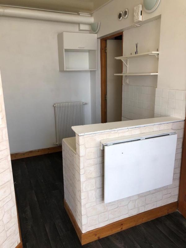 Rental apartment Ris orangis 620€ CC - Picture 5
