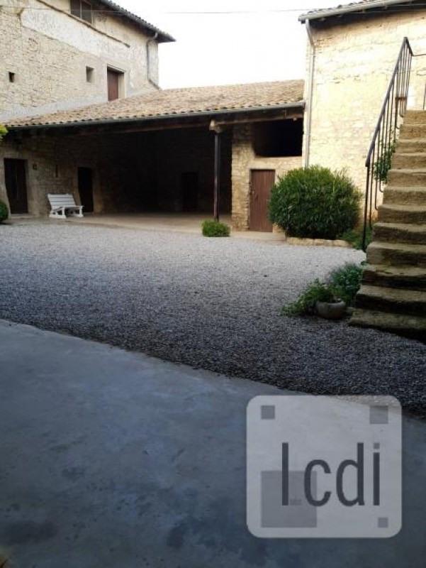 Vente de prestige maison / villa Loriol-sur-drôme 750000€ - Photo 4