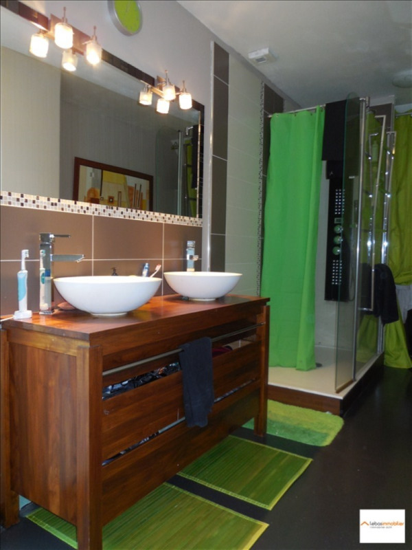 Vente loft/atelier/surface Yvetot 295000€ - Photo 3