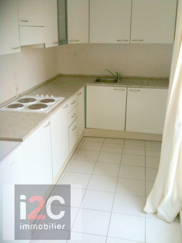 Location appartement Ferney voltaire 820€ CC - Photo 2