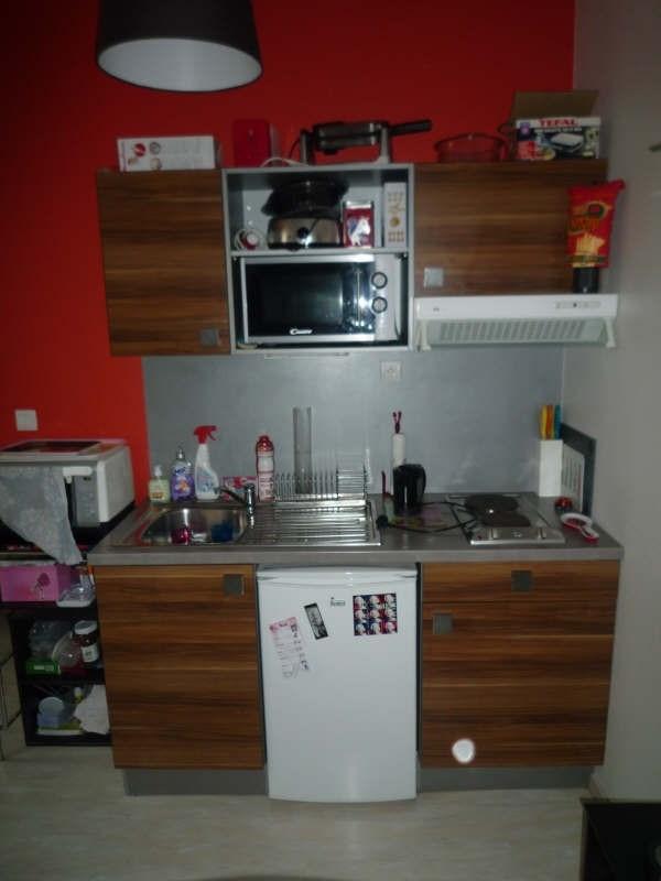 Locação apartamento Moulins 435€ CC - Fotografia 4