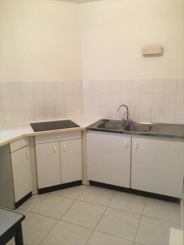 Rental apartment Annet sur marne 520€ CC - Picture 4