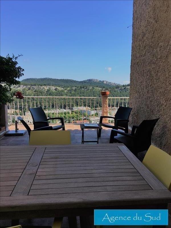 Vente de prestige maison / villa Carnoux en provence 745000€ - Photo 1