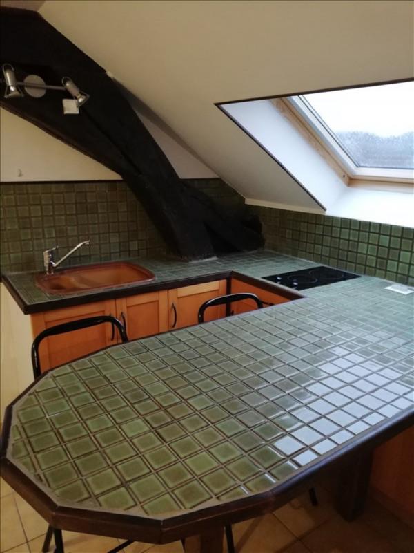 Location appartement Bonnelles 580€ CC - Photo 4