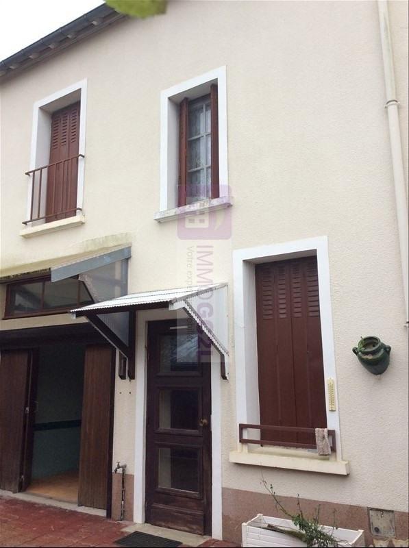 Vente maison / villa Ecommoy 143750€ - Photo 3