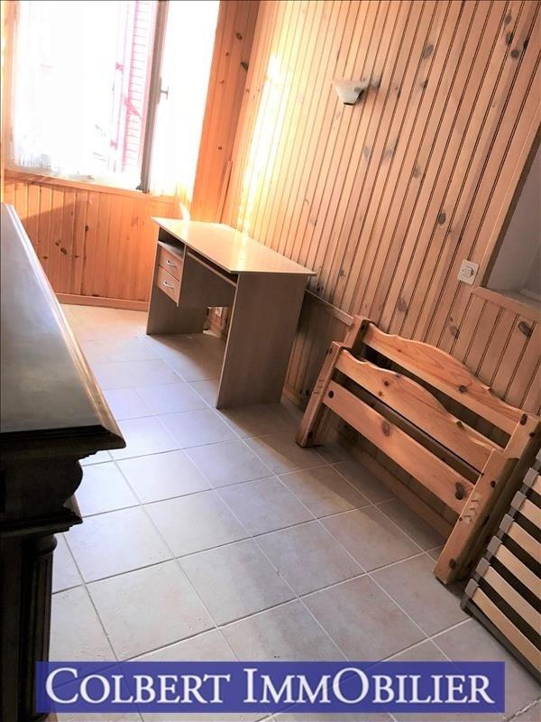 Vente maison / villa Laroche st cydroine 105700€ - Photo 3