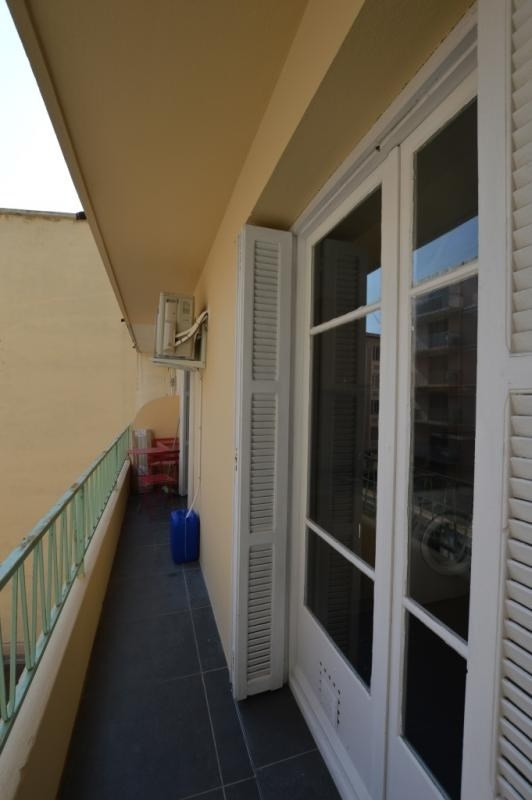 Rental apartment Bastia 520€ CC - Picture 3