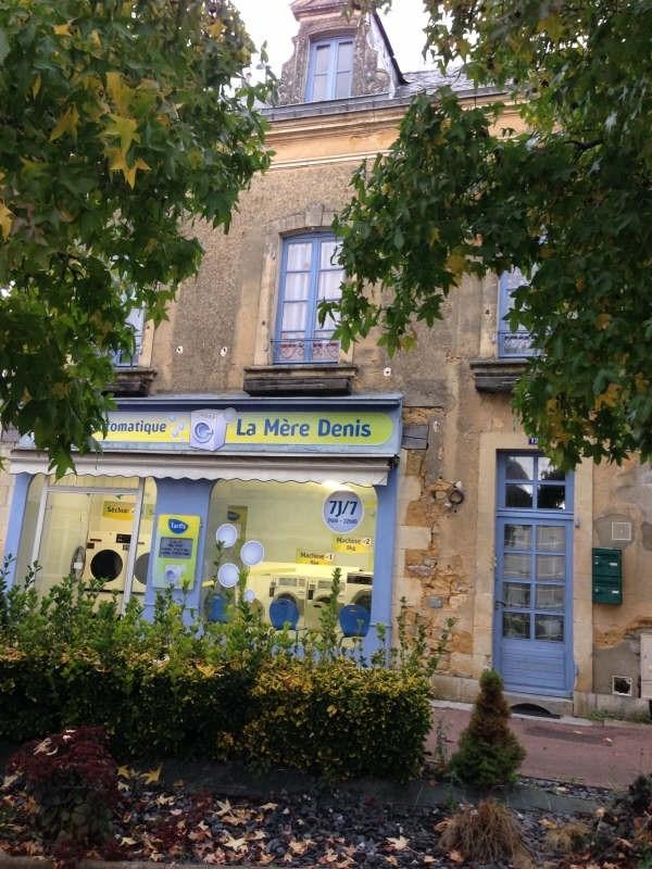 Vente immeuble Loué 104000€ - Photo 1
