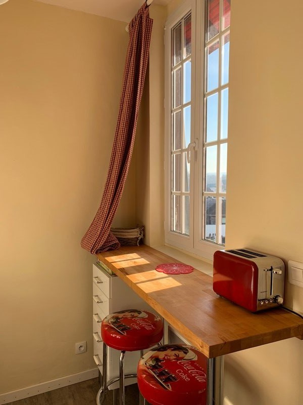 Sale apartment Deauville 77 500€ - Picture 4