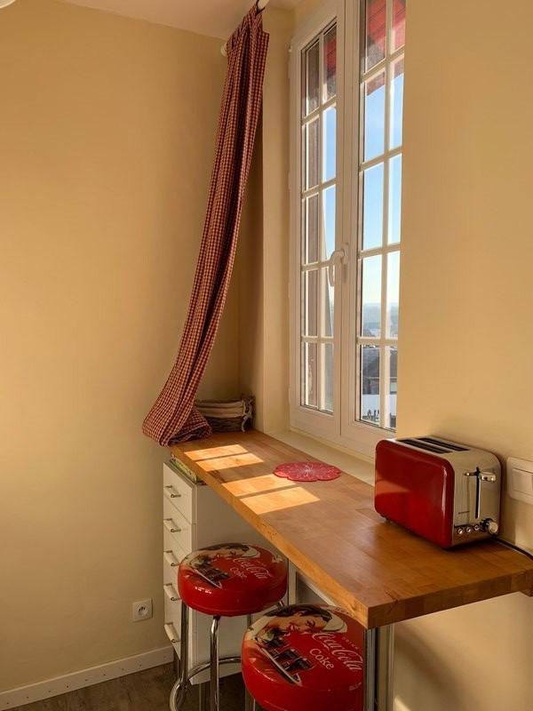 Verkoop  appartement Deauville 77500€ - Foto 4