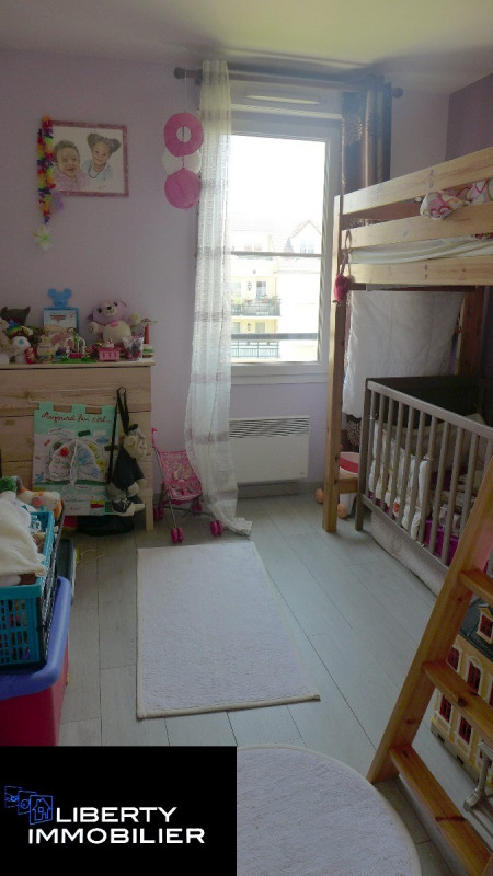 Vente appartement Trappes 187 000€ - Photo 9