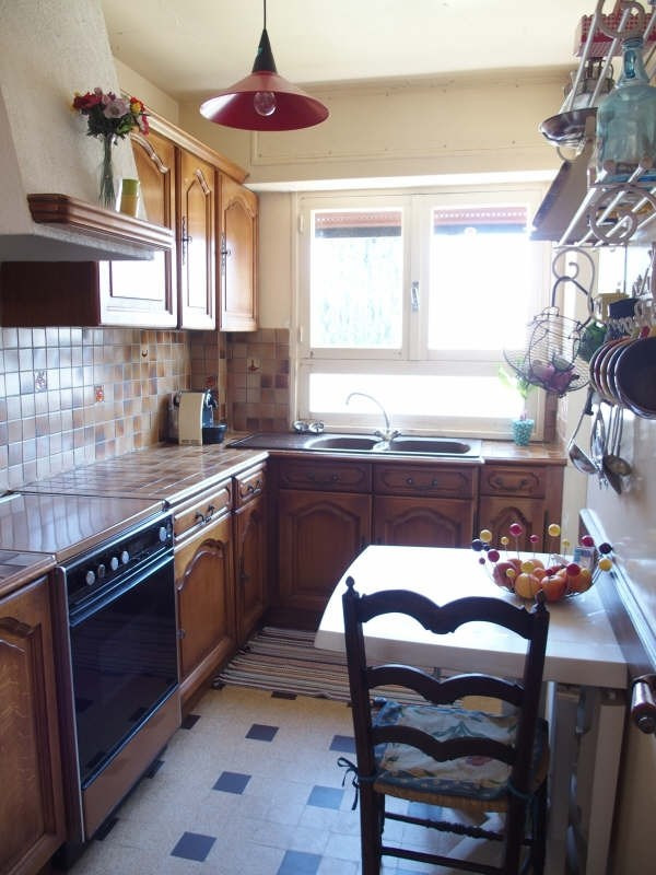 Vendita appartamento Hyeres 188500€ - Fotografia 4