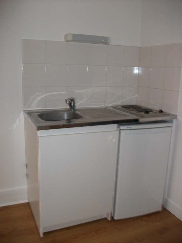 Venta  apartamento Montrouge 169000€ - Fotografía 3
