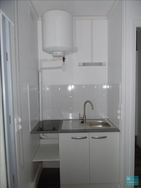 Location appartement Sceaux 620€ CC - Photo 4