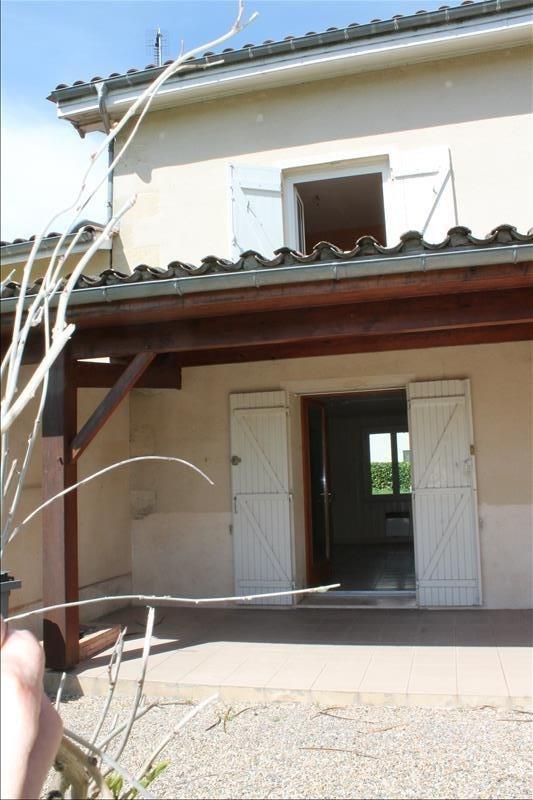 Vente maison / villa Langon 118700€ - Photo 2