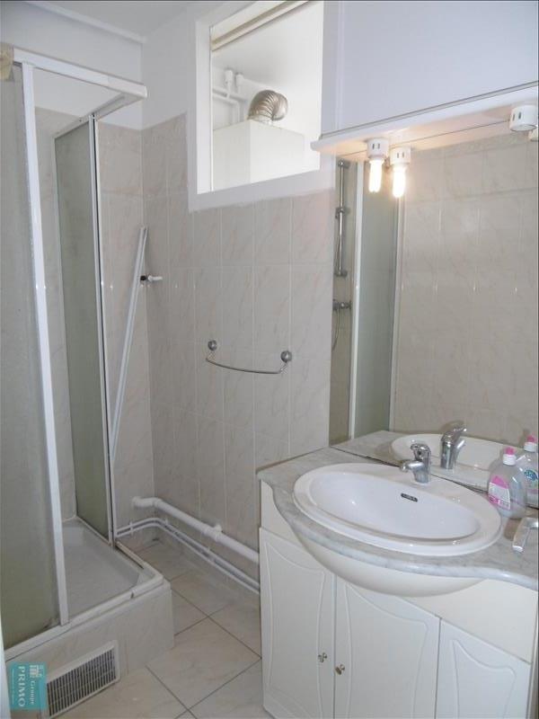 Location appartement Chatenay malabry 1008€ CC - Photo 6