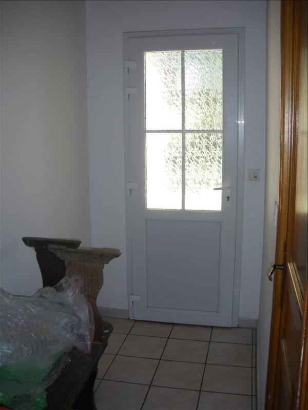 Vente maison / villa Dol-de-bretagne 123087€ - Photo 5