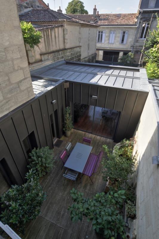 Vente de prestige maison / villa Bordeaux 1732000€ - Photo 7