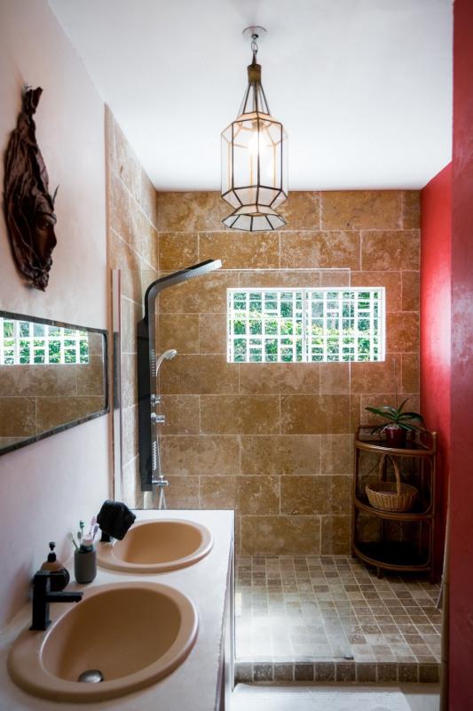 Alquiler vacaciones  casa Sainte clotilde 570€ - Fotografía 9