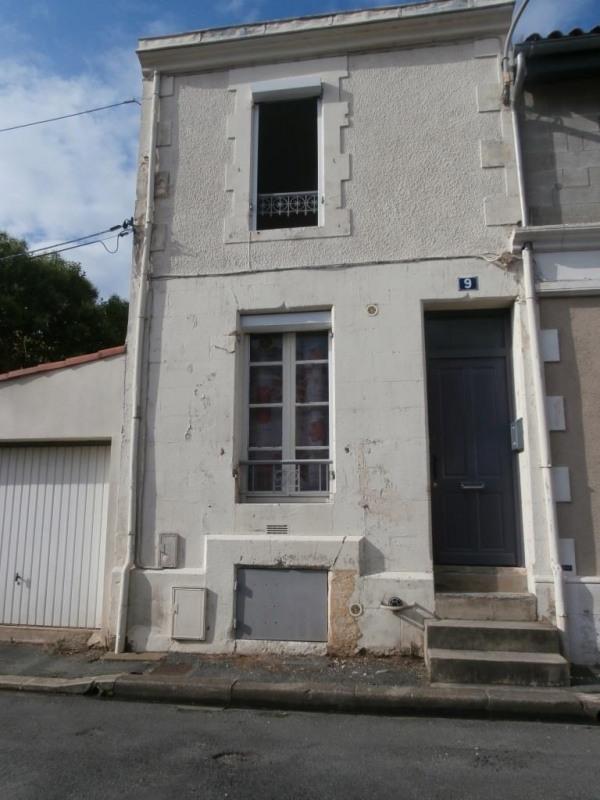Vente maison / villa Bergerac 70750€ - Photo 1