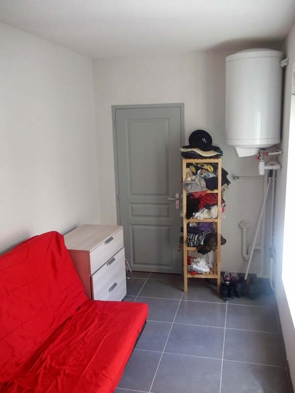 Rental apartment Nimes 290€ CC - Picture 2