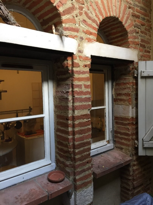 Vente appartement Toulouse 127 000€ - Photo 2