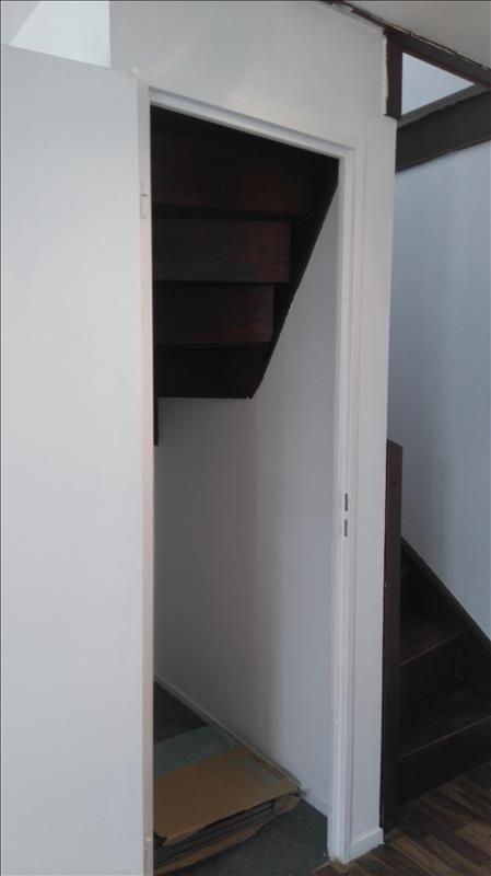 Revenda apartamento Courcouronnes 139000€ - Fotografia 10