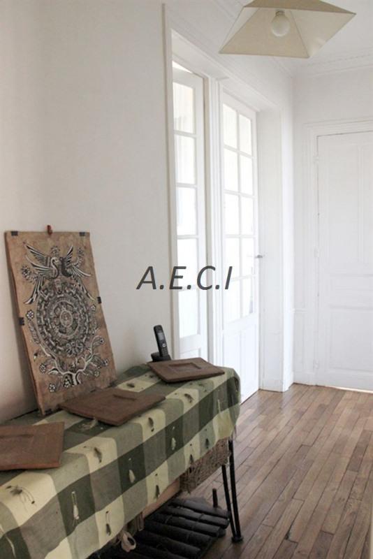 Deluxe sale apartment Asnieres sur seine 635000€ - Picture 16