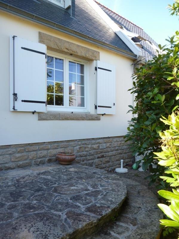 Sale house / villa Douarnenez 198800€ - Picture 1