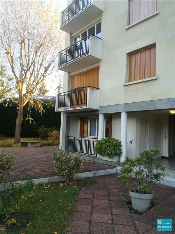 Location appartement Chatenay malabry 900€ CC - Photo 2